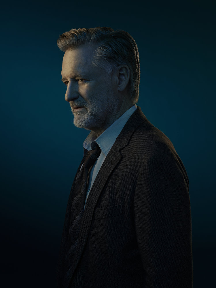 THE SINNER -- Season:3 -- Pictured: Bill Pullman as Detective Lt. Harry Ambrose -- (Photo by: Matthias Clamer/USA Network)